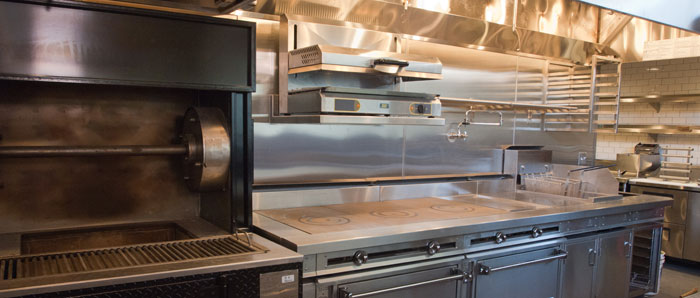 Kitchen Restaurant Bar Specialists Planning Design Of Commercial Kitchens Restaurants